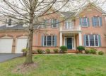 Foreclosed Home in Fairfax 22032 5317 DANAS CROSSING DR - Property ID: 1714963
