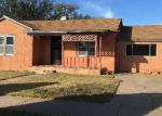 Foreclosed Home in Clovis 88101 900 W 13TH ST - Property ID: 1242557