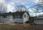 Foreclosed Home in Monrovia 46157 3707 W STATE ROAD 142 - Property ID: 1360306