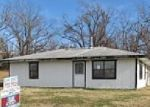 Foreclosed Home in Rogers 72756 11368 HARDEMAN LN - Property ID: 1865793
