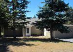 Foreclosed Home in Bend 97702 20841 GREENMONT DR - Property ID: 1901246