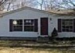 Foreclosed Home in Patoka 47666 208 NE MILL ST - Property ID: 2062738