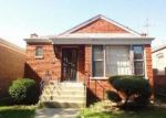 Foreclosed Home in Calumet Park 60827 12404 S MORGAN ST - Property ID: 2506173