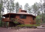 Foreclosed Home in Pinetop 85935 3611 LARKSPUR LN - Property ID: 2555140