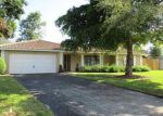Foreclosed Home in Coral Springs 33065 11460 NW 31ST ST - Property ID: 2564247
