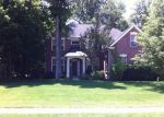 Foreclosed Home in Carmel 46033 5875 DOVETREE CT - Property ID: 2702179