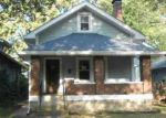 Foreclosed Home in Indianapolis 46201 606 N BOSART AVE - Property ID: 2767285