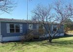 Foreclosed Home in Wanette 74878 20770 SE 192ND ST - Property ID: 3009033