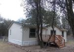 Foreclosed Home in Cottonwood 96022 18135 BRINCAT MANOR RD - Property ID: 3047322