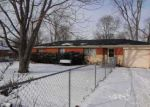 Foreclosed Home in Monrovia 46157 5802 W HURT RD - Property ID: 3074423