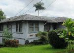 Foreclosed Home in Hilo 96720 28 OLIANA ST - Property ID: 3132649