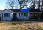 Foreclosed Home in Durant 39063 27 HOWARD DR - Property ID: 3158623
