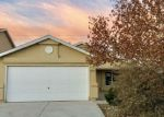 Foreclosed Home in Albuquerque 87121 10401 SANDY RIDGE RD SW - Property ID: 3341857