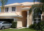 Foreclosed Home in Pembroke Pines 33029 17621 SW 7TH ST - Property ID: 3438723