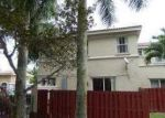 Foreclosed Home in Miramar 33027 15920 SW 40TH ST # 1 - Property ID: 3455947