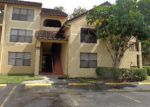 Foreclosed Home in Pompano Beach 33069 4501 W MCNAB RD APT 25 - Property ID: 3465548