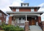 Foreclosed Home in York 17404 609 CARLISLE AVE - Property ID: 3496303