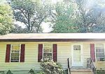 Foreclosed Home in Owings 20736 8801 ADAMS CHURCH RD - Property ID: 3544174