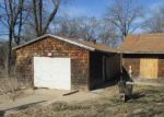 Foreclosed Home in Newalla 74857 18901 SKYRIDGE RD - Property ID: 3579563