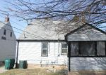Foreclosed Home in Lincoln Park 48146 653 LEBLANC ST - Property ID: 3585300