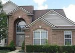 Foreclosed Home in Belleville 48111 6342 ANNA DR - Property ID: 3585413