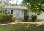 Foreclosed Home in Morningside 20746 4707 PICKETT CT - Property ID: 3587787