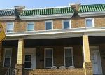 Foreclosed Home in Baltimore 21213 3111 LAWNVIEW AVE - Property ID: 3588151