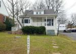 Foreclosed Home in Parkville 21234 3045 MORELAND AVE - Property ID: 3588486
