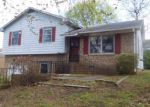 Foreclosed Home in Greensboro 27406 1817 ACORN RD - Property ID: 3634514