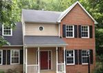 Foreclosed Home in Charlottesville 22911 1810 STEEPLECHASE RUN - Property ID: 3656861