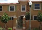 Foreclosed Home in Pembroke Pines 33025 650 SW 106TH AVE # 1515 - Property ID: 3677179