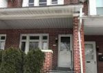Foreclosed Home in Allentown 18102 1118 W WASHINGTON ST - Property ID: 3689127