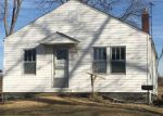 Foreclosed Home in Saint Louis 63133 6767 ROBBINS AVE - Property ID: 3708675