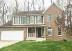 Foreclosed Home in Bryans Road 20616 5271 GREENVILLE DR - Property ID: 3709572