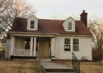 Foreclosed Home in Leavenworth 66048 1402 CENTRAL ST - Property ID: 3710340