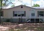 Foreclosed Home in Wewahitchka 32465 6852 GANLEY RD - Property ID: 3714766