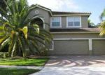 Foreclosed Home in Weston 33331 16714 AMBER LK - Property ID: 3723989