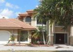 Foreclosed Home in Coral Springs 33071 1875 MERION LN - Property ID: 3733472