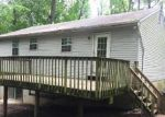 Foreclosed Home in Chesapeake Beach 20732 7340 G ST - Property ID: 3739763