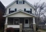 Foreclosed Home in Niles 44446 72 E WOODLAND AVE - Property ID: 3765626