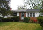 Foreclosed Home in Randallstown 21133 3707 ELKANAH PL - Property ID: 3767403