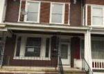 Foreclosed Home in Baltimore 21216 1221 OAKHURST PL - Property ID: 3781549
