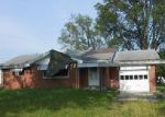 Foreclosed Home in Richmond 47374 3105 UNION PIKE - Property ID: 3781871
