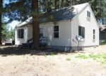 Foreclosed Home in Chiloquin 97624 105 S CHARLEY AVE - Property ID: 3811700