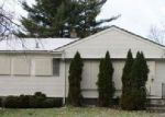 Foreclosed Home in Detroit 48219 16865 RIVERVIEW ST - Property ID: 3815172