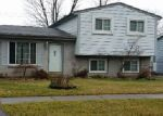 Foreclosed Home in Harrison Township 48045 24814 ORCHID ST - Property ID: 3815469