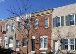 Foreclosed Home in Baltimore 21224 3504 E LOMBARD ST - Property ID: 3815857