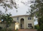 Foreclosed Home in Miramar 33029 19076 SW 25TH CT - Property ID: 3820666