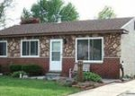 Foreclosed Home in Romulus 48174 15666 HARRIET ST - Property ID: 3826630