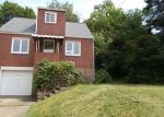 Foreclosed Home in Monroeville 15146 215 ROSECREST DR - Property ID: 3831777